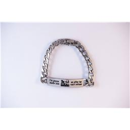The Godfather Chunky Bracelet