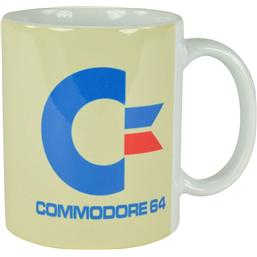 Commodore 64 Logo Krus