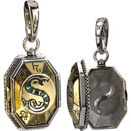 Harry Potter: Slytherin's Locket Lumos Charm