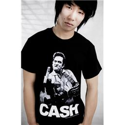 Johnny Cash: Flippin Cash t-shirt