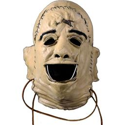 Texas Chainsaw Massacre: Texas Chainsaw Massacre Latex Mask Leatherface