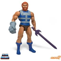 Masters of the Universe: Fisto Classic Action Figur 18 cm