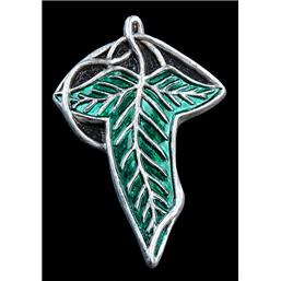 Lord Of The Rings: Lord of the Rings Magnet Elven Leaf