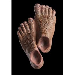 Lord Of The Rings: Lord of the Rings Magnet Hobbit Feet