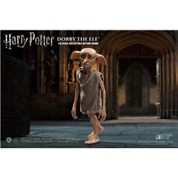 Harry Potter: Dobby Real Master Series Action Figure 1/8 12 cm
