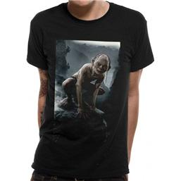 Lord of the Rings T-Shirt Gollum