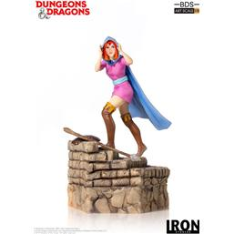 Dungeons & Dragons: Dungeons & Dragons BDS Art Scale Statue 1/10 Sheila The Thief 22 cm