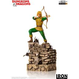 Dungeons & Dragons: Dungeons & Dragons BDS Art Scale Statue 1/10 Hank The Ranger 30 cm
