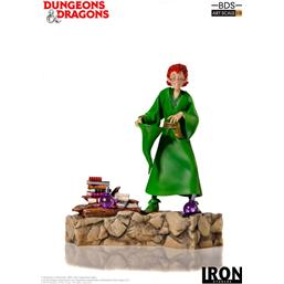 Dungeons & Dragons: Dungeons & Dragons BDS Art Scale Statue 1/10 Presto The Magician 18 cm