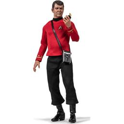 Star Trek: Star Trek TOS Master Series Action Figure 1/6 Lt. Commander Scott 'Scotty' 30 cm