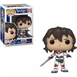 Keith POP! Animation Vinyl Figur (#474)