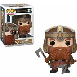 Gimli POP! Movie Vinyl Figur (#629)