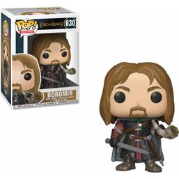 Lord Of The Rings: Boromir POP! Movie Vinyl Figur (#630)