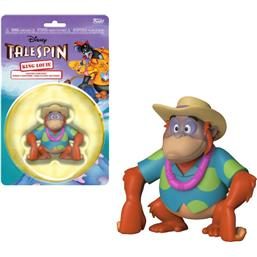 TaleSpin Action Figure King Louie 10 cm