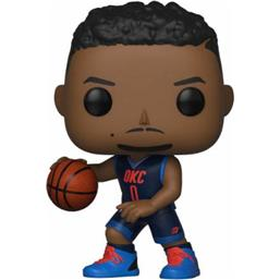 Russell Westbrook POP! Sports Vinyl Figur (#40)
