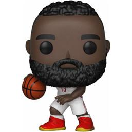 James Harden POP! Sports Vinyl Figur (#44)
