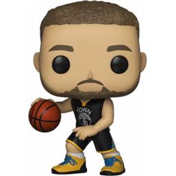 Stephen Curry POP! Sports Vinyl Figur (#43)