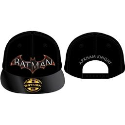 Batman: Arkhman Knight Cap