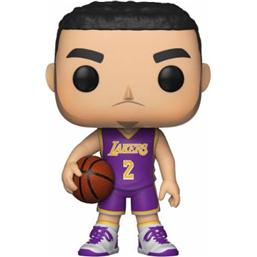 Lonzo Ball POP! Sports Vinyl Figur (#50)