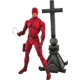 Daredevil: Marvel Select Action Figure Daredevil 18 cm