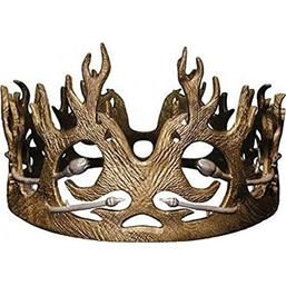 Game of Thrones Mini Replica Joffrey Baratheon Crown 13 cm