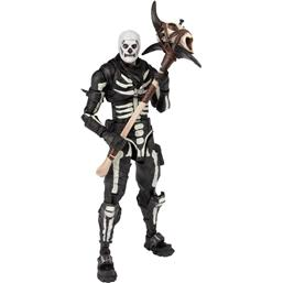 Fortnite: Fortnite Action Figure Skull Trooper 18 cm