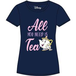 All You Need Is Tea T-Shirt
