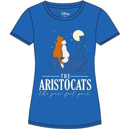 Aristocats T-Shirt (dame model)