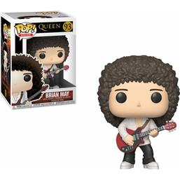 Brian May POP! Rocks Vinyl Figur (#93)