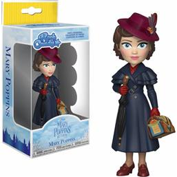 Mary Poppins: Mary Poppins 2018 Rock Candy Vinyl Figur