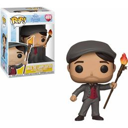 Mary Poppins: Jack the Lamplighter POP! Disney Vinyl Figur (#469)