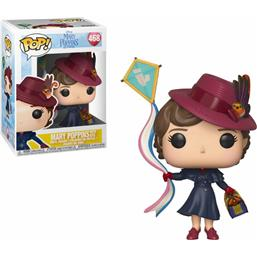 Mary Poppins: Mary with Kite POP! Disney Vinyl Figur (#468)