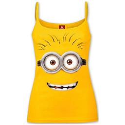 Grusomme Mig: Dave Tank Top (dame model)