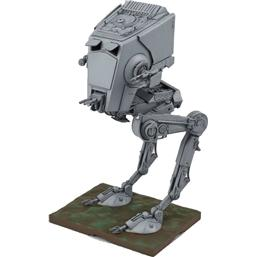 Star Wars: Star Wars Plastic Model Kit 1/48 AT-ST