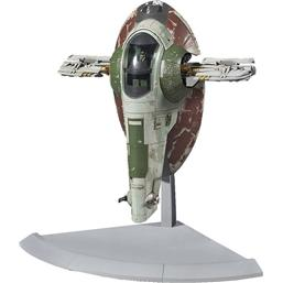 Star Wars: Star Wars Plastic Model Kit 1/144 Slave I