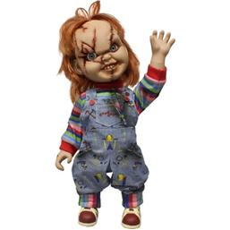Chucky Battle damaged (Talende)
