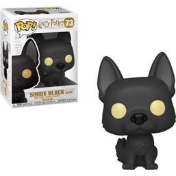 Harry Potter: Sirius as Dog POP! Movies Vinyl Figur (#73)