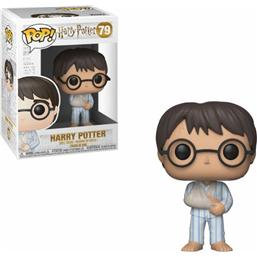 Harry Potter: Harry Potter (PJs) POP! Movies Vinyl Figur (#79)