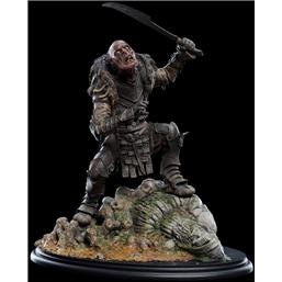 Lord Of The Rings: Lord of the Rings Statue 1/6 Grishnákh 34 cm