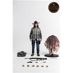 Walking Dead: The Walking Dead Action Figure 1/6 Carl Grimes Deluxe Version 29 cm