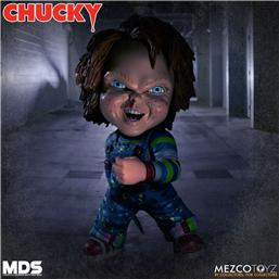 Child's Play: Child´s Play 3 Designer Series Deluxe Chucky 15 cm