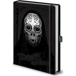 Death Eater A5 Notesbog