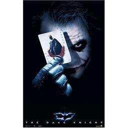 Joker Card Plakat