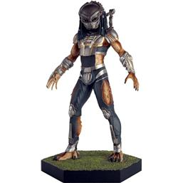 Predator: The Alien & Predator Figurine Collection Killer Clan Predator (AvP: Three World War) 14 cm