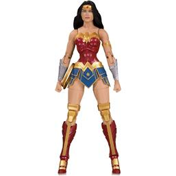 DC Essentials Action Figure Wonder Woman 17 cm