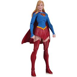 DC Essentials Action Figure Supergirl 16 cm