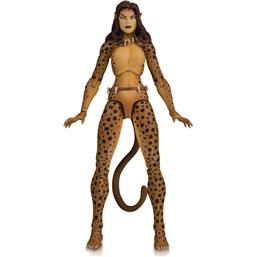 DC Essentials Action Figure The Cheetah 17 cm