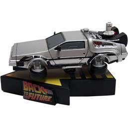 Back To The Future: DeLorean