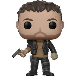 Mad Max: Mad Max with Gun POP! Movies Vinyl Figur (#509)