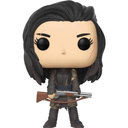 Mad Max: Valkyrie POP! Movies Vinyl Figur (#514)